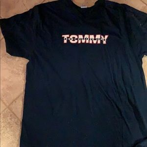 Tommy Jeans short sleeve tee shirt